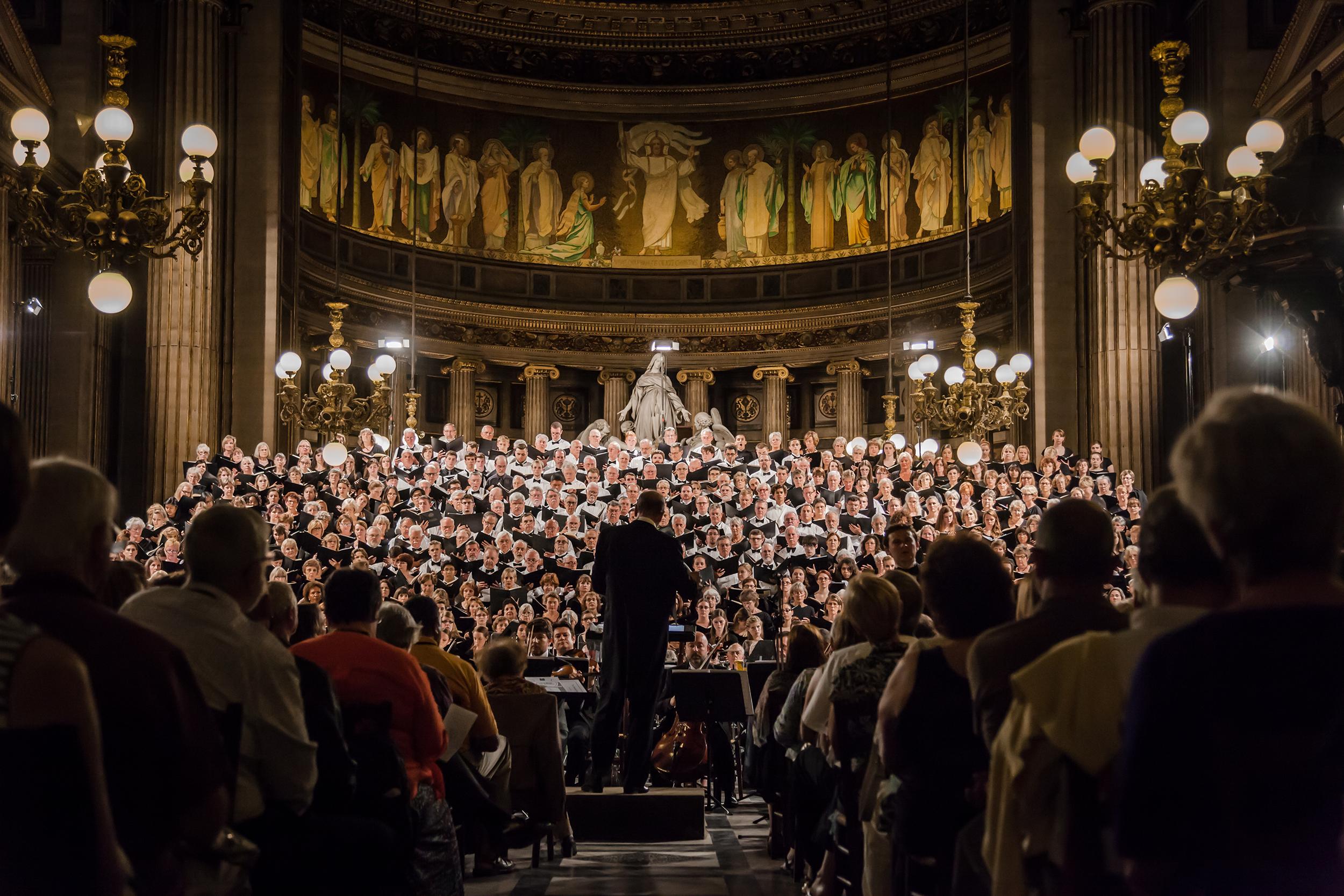 Paris Choral Festival